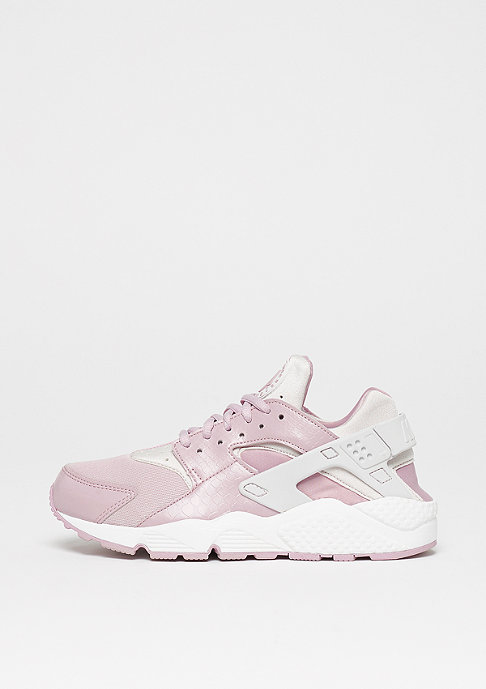 NIKE Wmns Air Huarache Run vast grey/particle rose-summit white