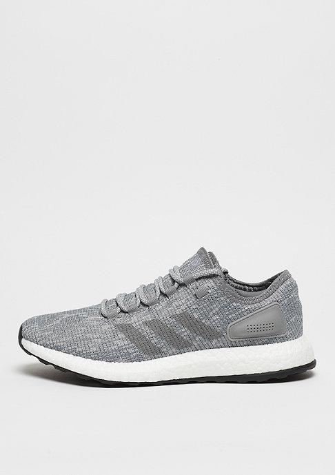 adidas Running PureBOOST grey three/grey two