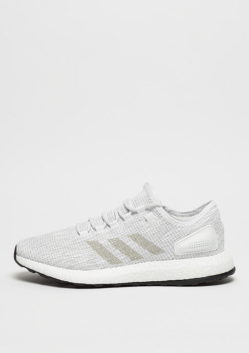 adidas Running PureBOOST ftwr white/grey one/crystal white