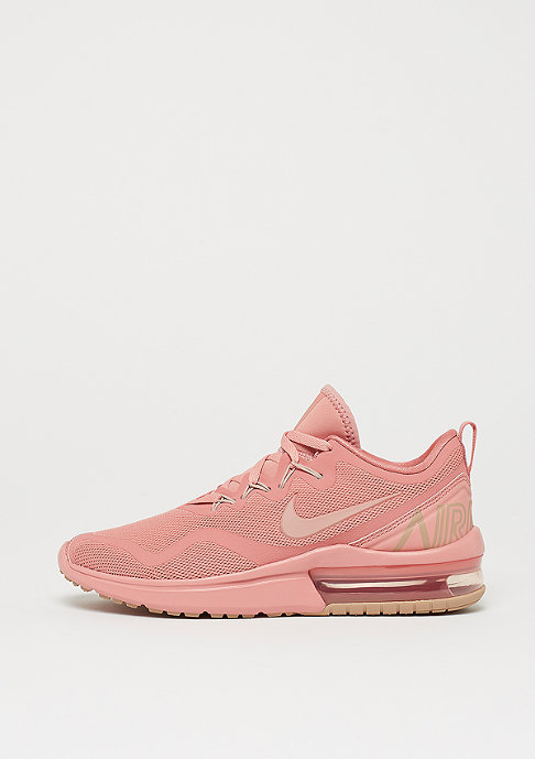 NIKE Wmns Air Max Fury rust pink/sand