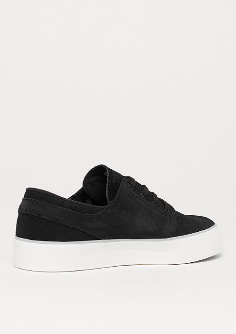 NIKE SB Zoom Stefan Janoski HT black/black/wolf grey/light bone