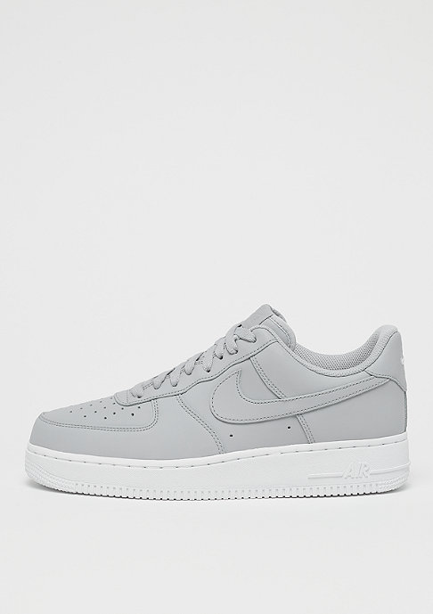 NIKE Air Force 1 07 LV8 wolf grey/wolf grey/white