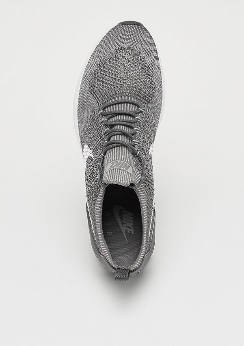 NIKE Air Zoom Mariah Flyknit Racer gunsmoke/white/atmosphere grey