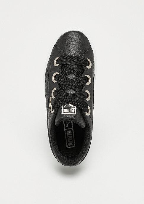 Puma Platform v2 LEA black