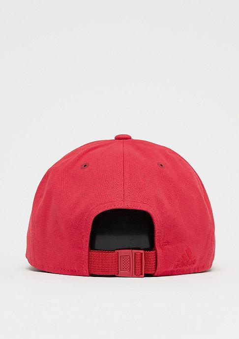 adidas Lillard scarlet/scarlet/scarlet