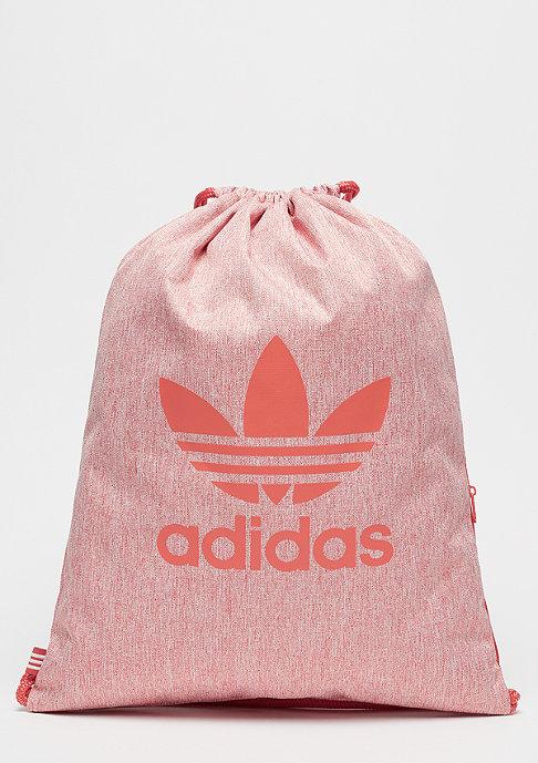 adidas Gymsack trace scarlet
