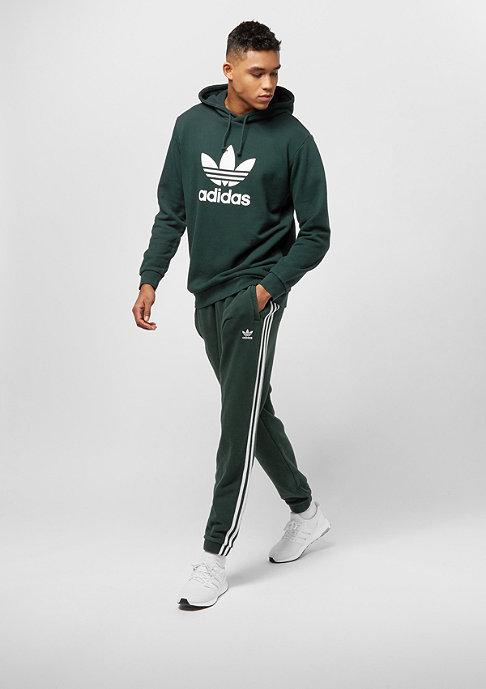 adidas 3-Stripes green night