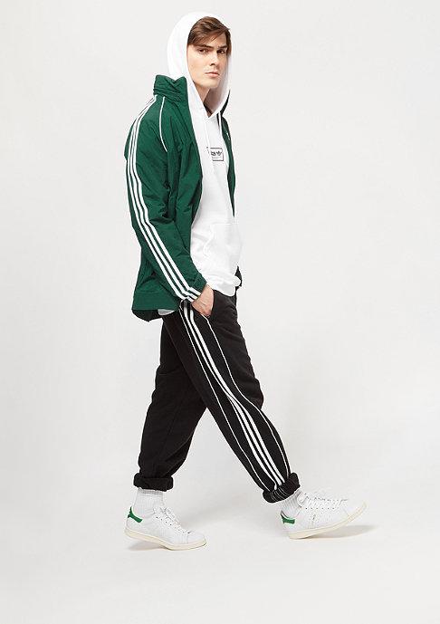 adidas SST Windbreaker collegiate green