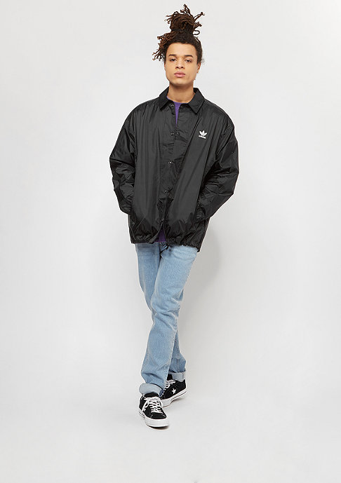 adidas Trefoil Coach black