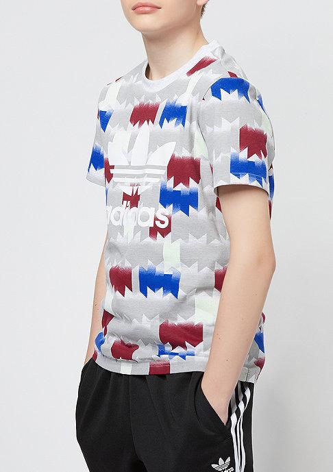 adidas Junior Graphic multicolor/white