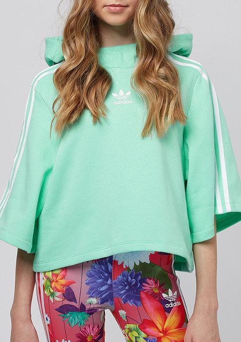 adidas Junior Graphic easy green/white