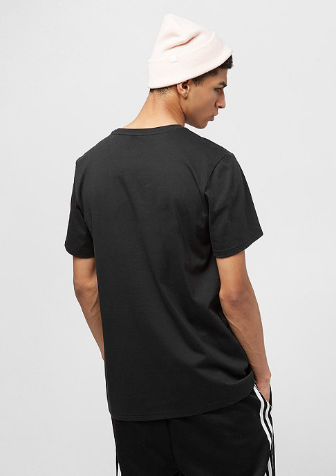 adidas Solid black/white