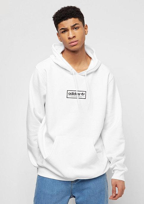 adidas TLKT HD white/black