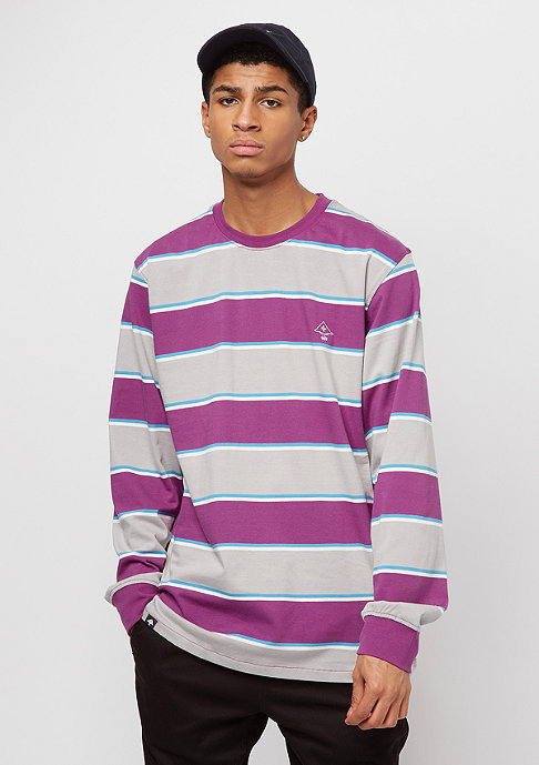 LRG RC Striped new purple