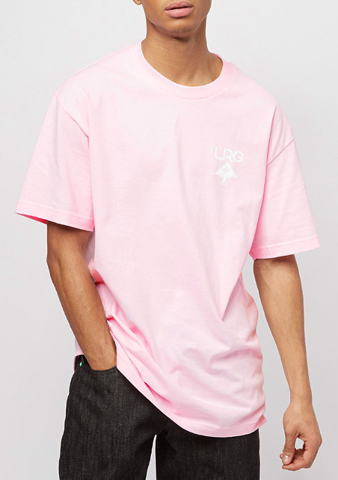 LRG Logo Plus pink