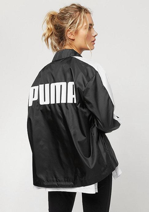Puma Classics Logo T7 Coach black