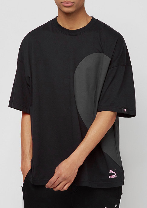 Puma Heartbreaker cotton black