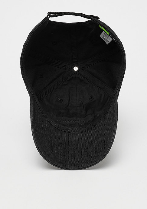 NIKE H86 black/black/white