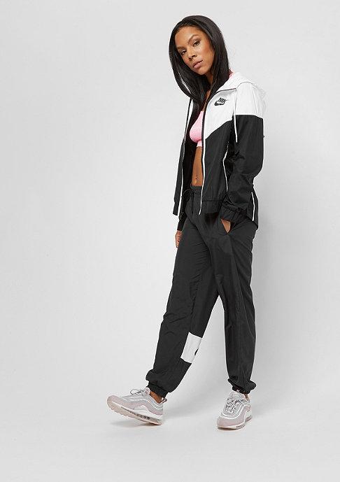 NIKE WR JKT black/white/black