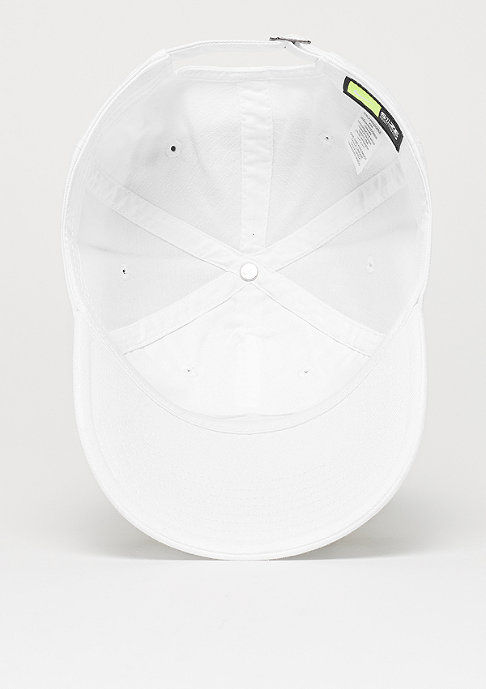 NIKE NSW H86 Futura Washed white/white/black