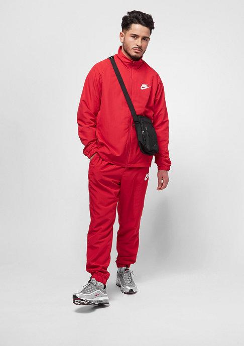 NIKE WVN Basic university red/white