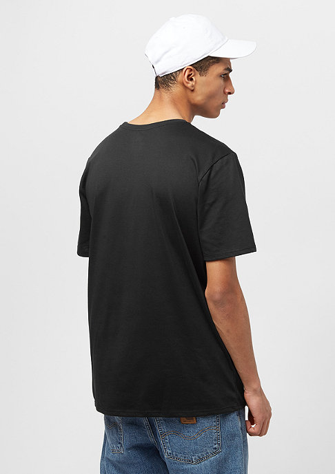 NIKE SB Dry DFC Camo black/black