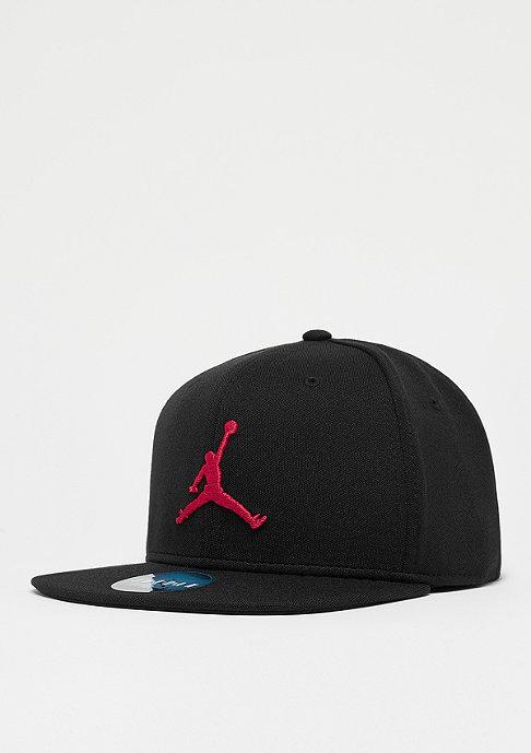 JORDAN Jordan Jumpman black/gym red