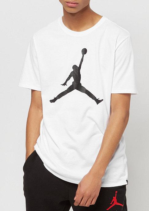 JORDAN Iconic Jumpman white/black
