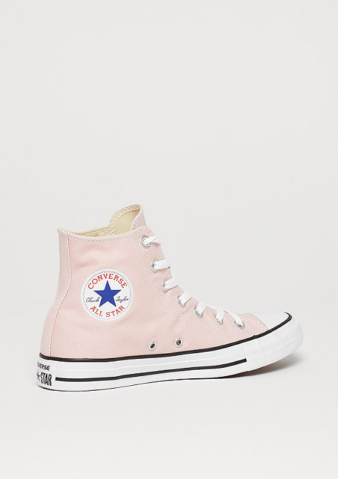 Converse Chuck Taylor All Star HI Barely Rose