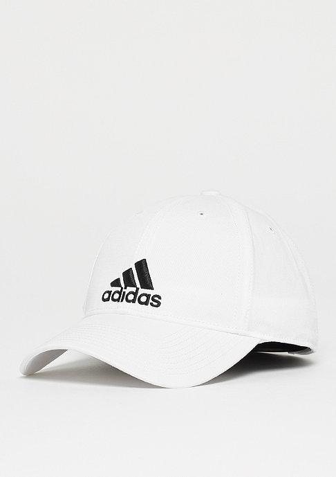 adidas Running 6P Cap Cotto white/white/black
