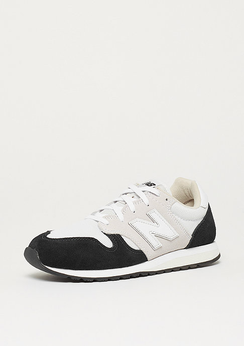 New Balance WL520TB black