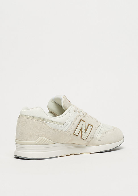 New Balance WL697CD angora