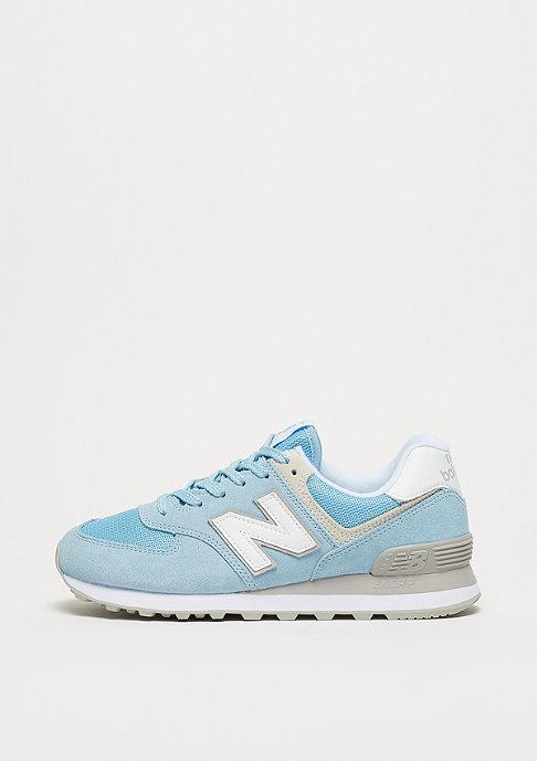 New Balance WL574ESB blue