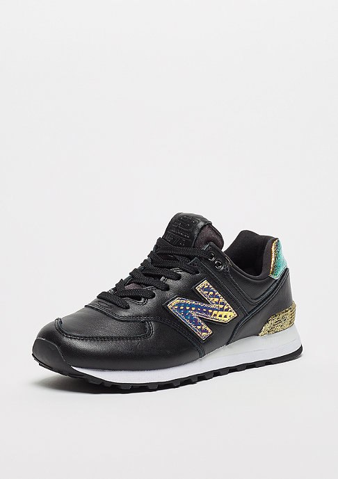 New Balance WL574NRH black