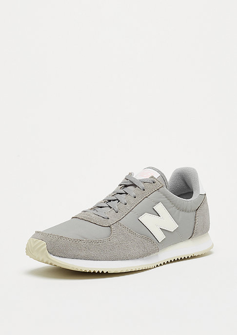 New Balance WL220RG team away grey