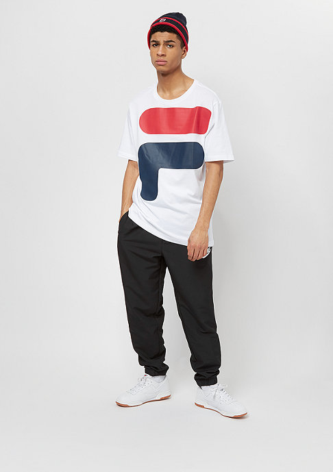 Fila Urban Line Tee Carter Bright White