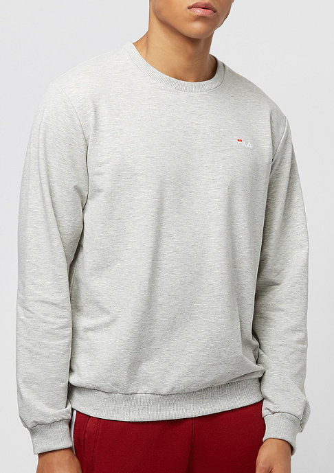 Fila Urban Line Sweat Crew Rewind 2.0 Light Grey Melange