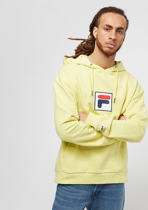 Fila Urban Line Shawn Canary Yellow