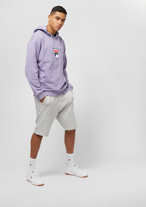 Fila Urban Line Sweat Cameron Light Grey Melange