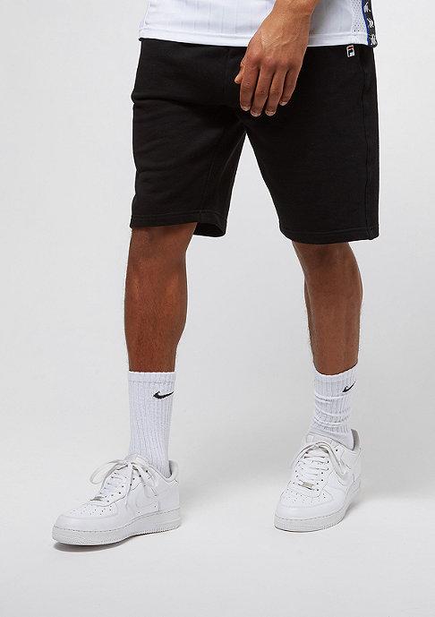 Fila Urban Line Long Shorts Sweat Cameron Black