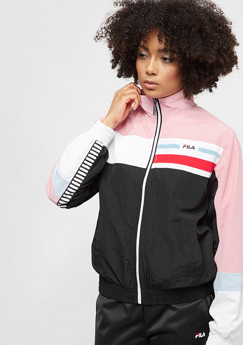 Fila Urban Line Track Kaith black/coral blush/bright