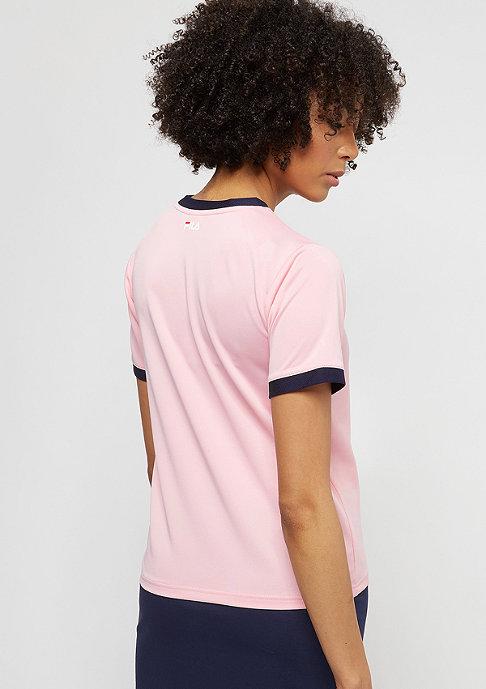 Fila Urban Line Tee WMN Olivia coral blush