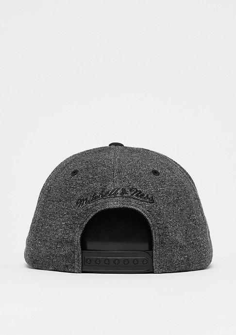 Mitchell & Ness Melange Jersey grey/black