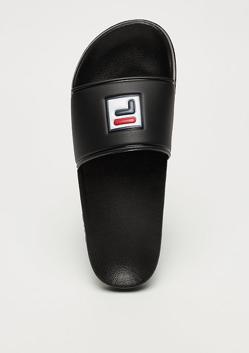 Fila Palm Beach Slipper black