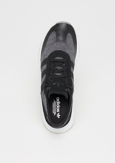 adidas FLB Runner core black/white/grey five