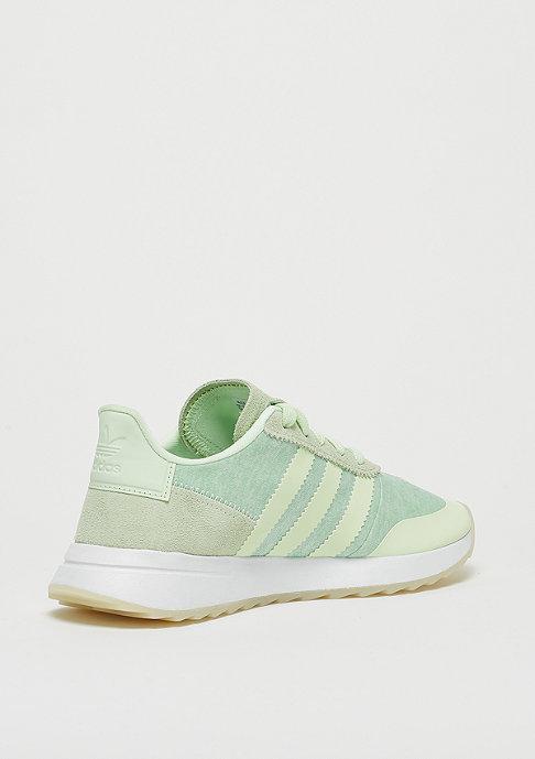 adidas FLB Runner W aero green/white/green