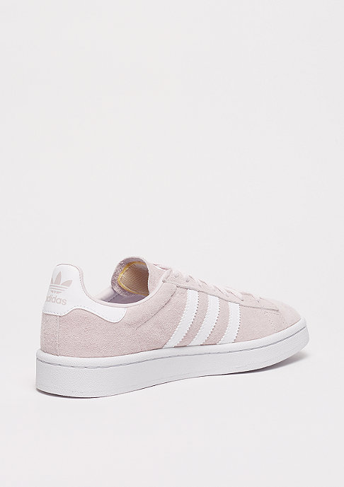 adidas Campus orchid tint/white/crystal white