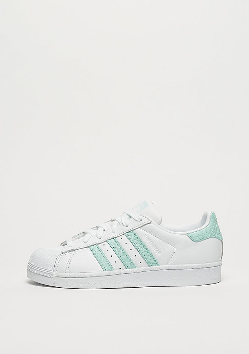 adidas Superstar W white/supplier colour/off white
