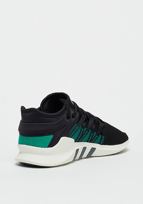 adidas EQT Racing core black/core black/sub green