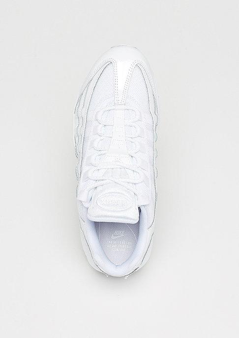 NIKE Wmns Air Max 95 white/white-white
